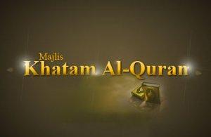 Khatam Alquran