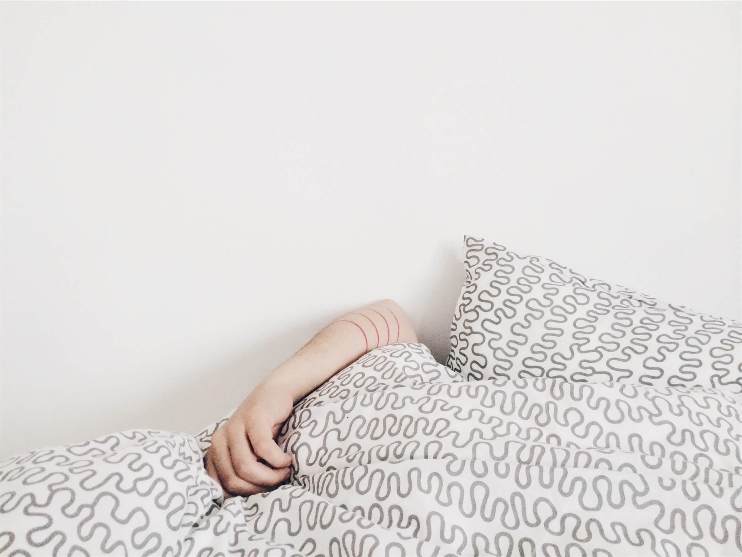 5 Tips Mudah Untuk Anak Mudah Bangun Tidur